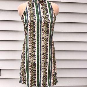 Shein sleeveless mini dress EUC